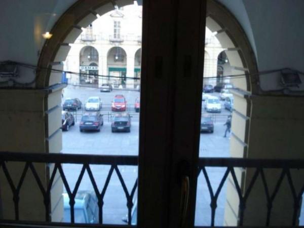 Appartamento in vendita a Torino, Centro Storico, 85 mq - Foto 5