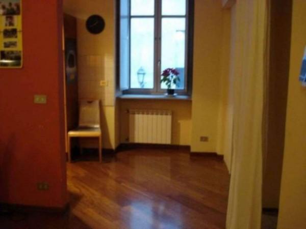 Appartamento in vendita a Torino, Centro Storico, 85 mq - Foto 16