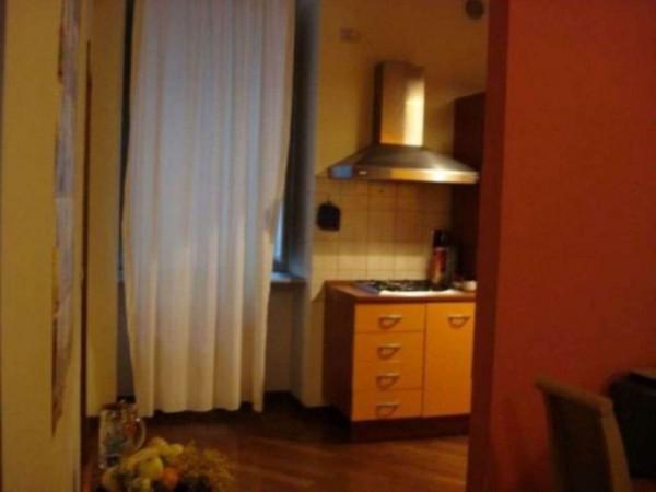 Appartamento in vendita a Torino, Centro Storico, 85 mq - Foto 15