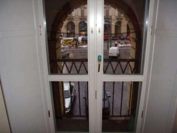 Appartamento in vendita a Torino, Centro Storico, 85 mq - Foto 6
