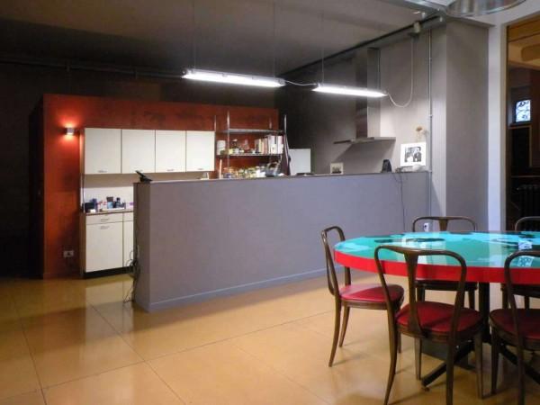 Appartamento in vendita a Torino, Via Campana, 420 mq - Foto 17