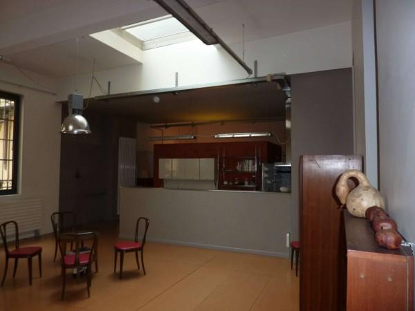 Appartamento in vendita a Torino, Via Campana, 420 mq - Foto 24