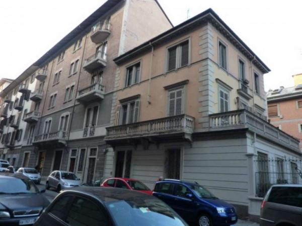 Appartamento in vendita a Torino, Via Campana, 420 mq - Foto 23