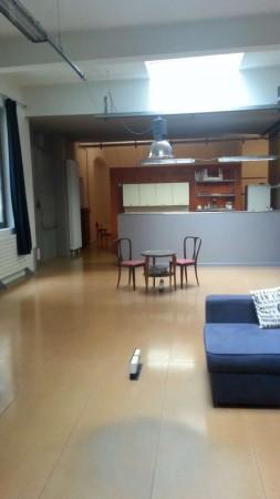 Appartamento in vendita a Torino, Via Campana, 420 mq - Foto 22