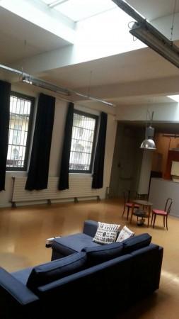 Appartamento in vendita a Torino, Via Campana, 420 mq - Foto 1