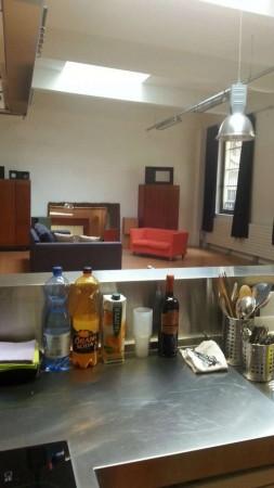 Appartamento in vendita a Torino, Via Campana, 420 mq - Foto 12