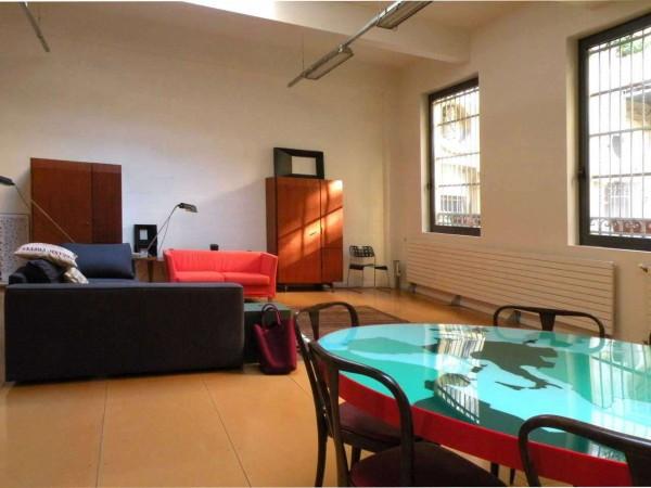 Appartamento in vendita a Torino, Via Campana, 420 mq - Foto 18