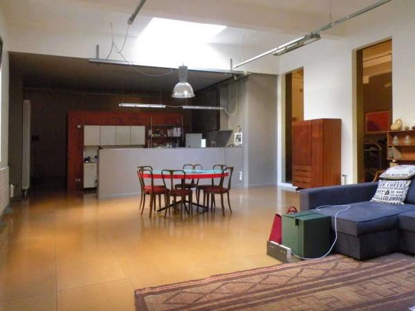 Appartamento in vendita a Torino, Via Campana, 420 mq - Foto 21