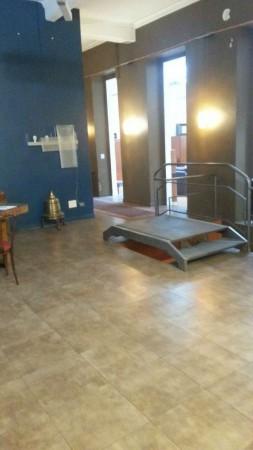 Appartamento in vendita a Torino, Via Campana, 420 mq - Foto 20