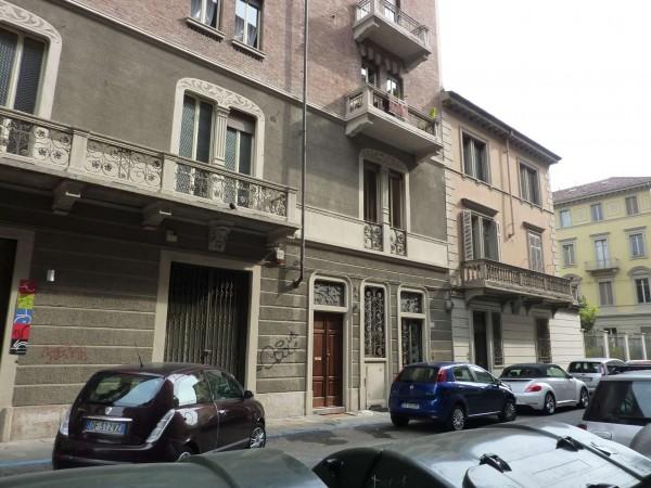 Appartamento in vendita a Torino, Via Campana, 420 mq - Foto 2