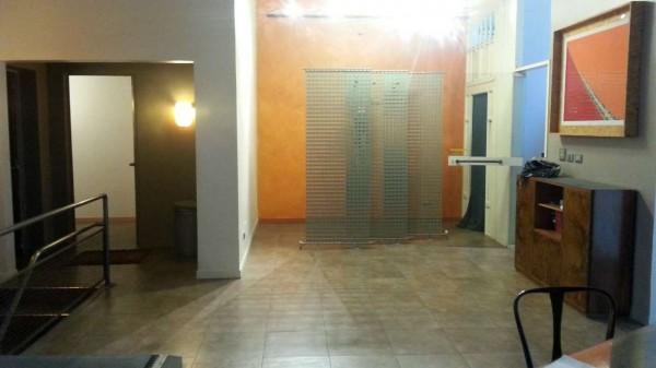 Appartamento in vendita a Torino, Via Campana, 420 mq - Foto 14