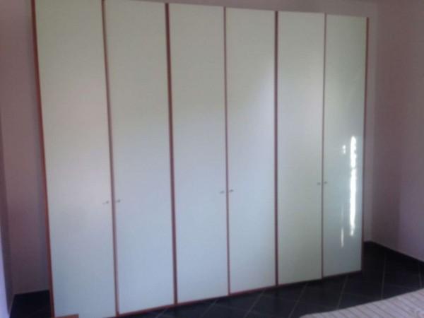 Appartamento in affitto a Cardano al Campo, Arredato, 60 mq - Foto 5