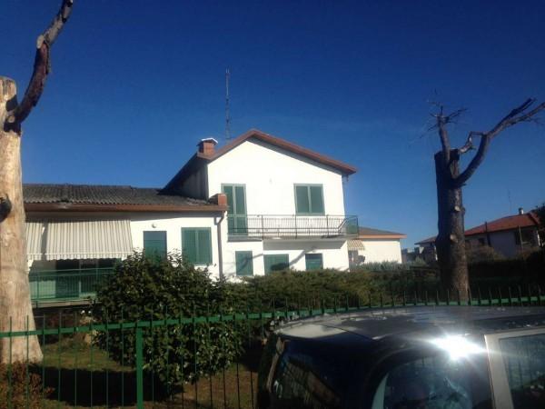 Appartamento in affitto a Cardano al Campo, Arredato, 60 mq - Foto 13