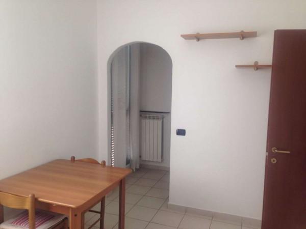 Appartamento in affitto a Cardano al Campo, Arredato, 60 mq - Foto 1