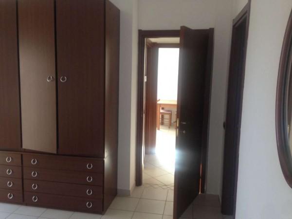 Appartamento in affitto a Cardano al Campo, Arredato, 60 mq - Foto 7
