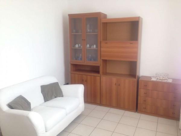 Appartamento in affitto a Cardano al Campo, Arredato, 60 mq - Foto 12