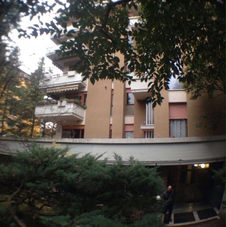 Appartamento in affitto a Gallarate, Ospedale - Malpensa Uno, Arredato, con giardino, 90 mq - Foto 1