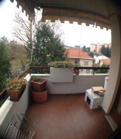 Appartamento in affitto a Gallarate, Ospedale - Malpensa Uno, Arredato, con giardino, 90 mq - Foto 16