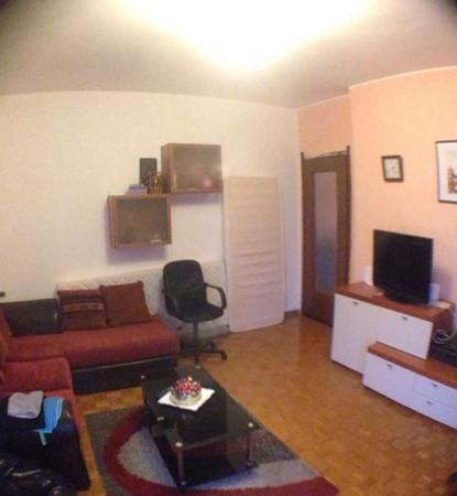 Appartamento in affitto a Gallarate, Ospedale - Malpensa Uno, Arredato, con giardino, 90 mq - Foto 10