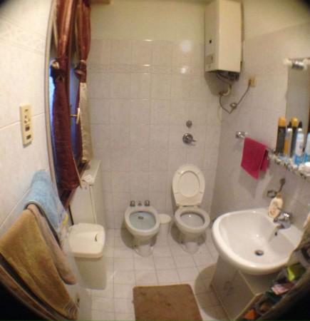 Appartamento in affitto a Gallarate, Ospedale - Malpensa Uno, Arredato, con giardino, 90 mq - Foto 12