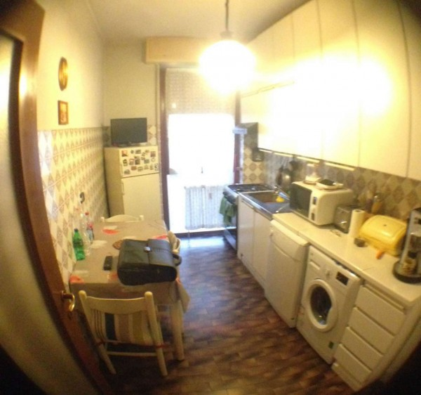 Appartamento in affitto a Gallarate, Ospedale - Malpensa Uno, Arredato, con giardino, 90 mq - Foto 13