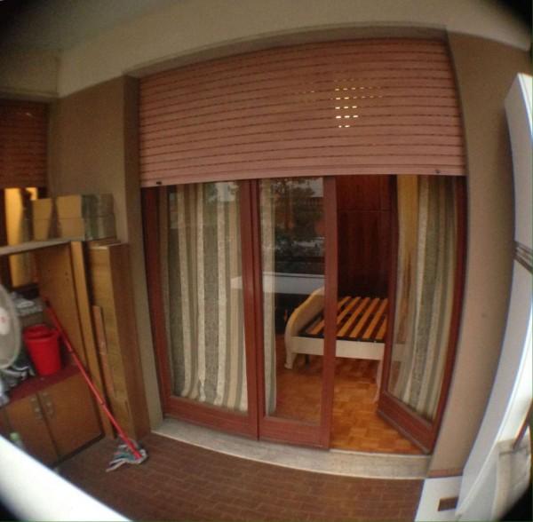 Appartamento in affitto a Gallarate, Ospedale - Malpensa Uno, Arredato, con giardino, 90 mq - Foto 15