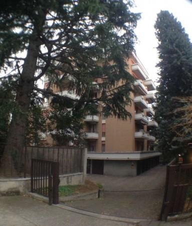 Appartamento in affitto a Gallarate, Ospedale - Malpensa Uno, Arredato, con giardino, 90 mq - Foto 4