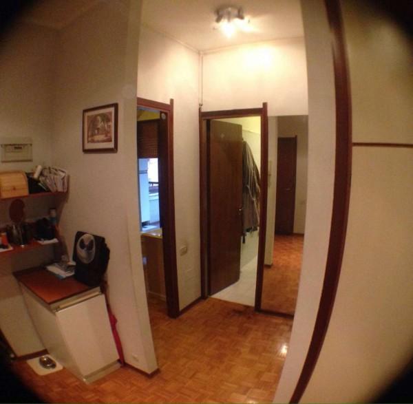 Appartamento in affitto a Gallarate, Ospedale - Malpensa Uno, Arredato, con giardino, 90 mq - Foto 5