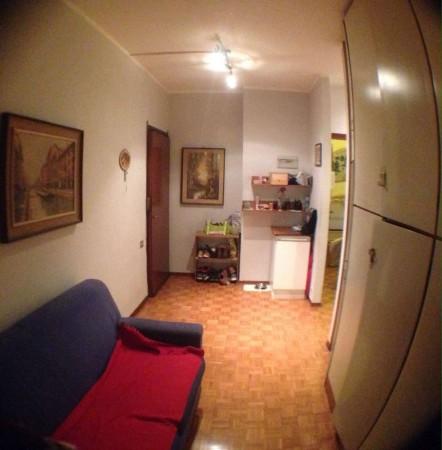 Appartamento in affitto a Gallarate, Ospedale - Malpensa Uno, Arredato, con giardino, 90 mq - Foto 6