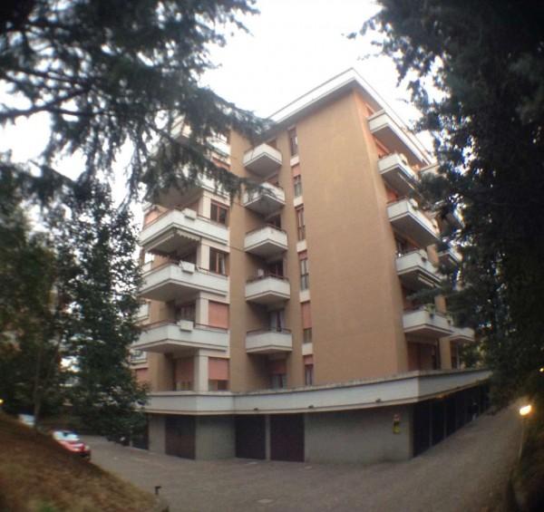 Appartamento in affitto a Gallarate, Ospedale - Malpensa Uno, Arredato, con giardino, 90 mq - Foto 18