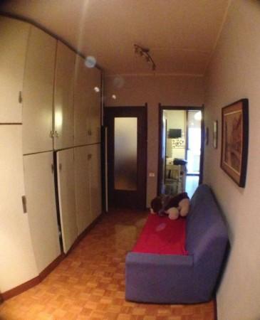 Appartamento in affitto a Gallarate, Ospedale - Malpensa Uno, Arredato, con giardino, 90 mq - Foto 14