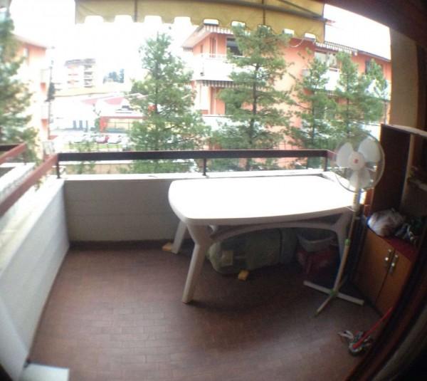 Appartamento in affitto a Gallarate, Ospedale - Malpensa Uno, Arredato, con giardino, 90 mq - Foto 17