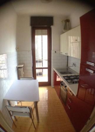 Appartamento in vendita a Gallarate, Arredato, con giardino, 72 mq