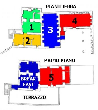Rustico/Casale in vendita a Conversano, Contrada Foggiali, Con giardino, 400 mq - Foto 2