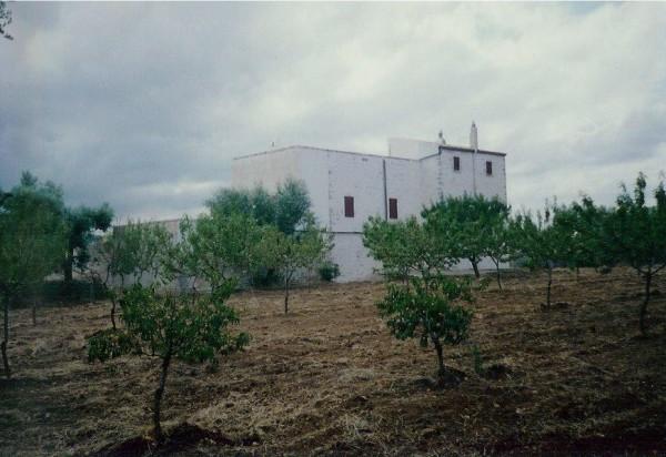 Rustico/Casale in vendita a Conversano, Contrada Foggiali, Con giardino, 400 mq - Foto 7