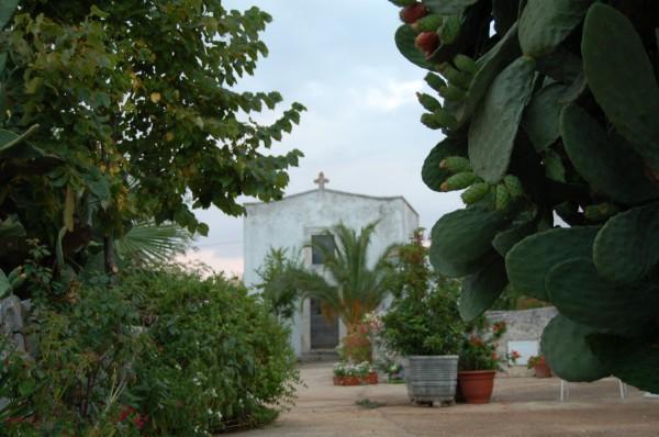 Rustico/Casale in vendita a Conversano, Contrada Foggiali, Con giardino, 400 mq - Foto 14