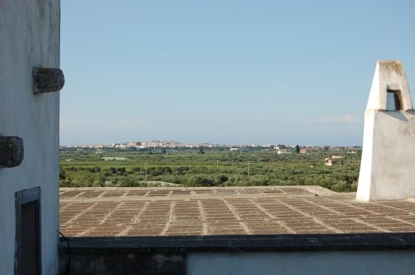 Rustico/Casale in vendita a Conversano, Contrada Foggiali, Con giardino, 400 mq - Foto 4