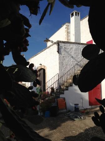 Rustico/Casale in vendita a Conversano, Contrada Foggiali, Con giardino, 400 mq - Foto 12