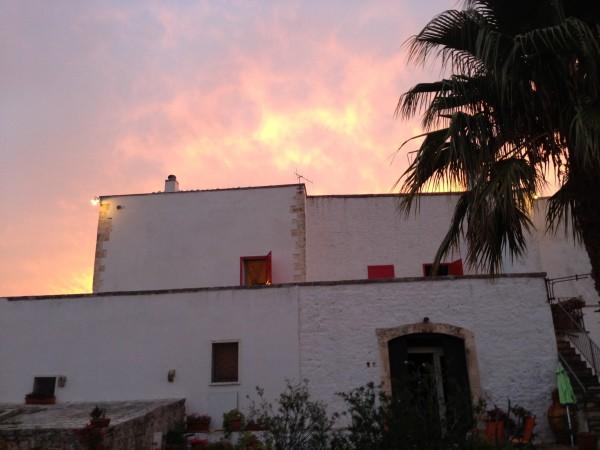 Rustico/Casale in vendita a Conversano, Contrada Foggiali, Con giardino, 400 mq