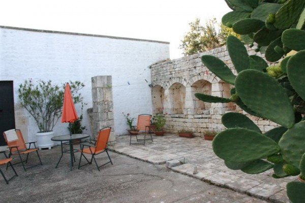Rustico/Casale in vendita a Conversano, Contrada Foggiali, Con giardino, 400 mq - Foto 13