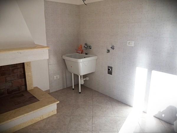 Appartamento in vendita a Carovigno, Carovigno, 170 mq - Foto 6