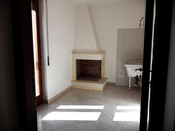 Appartamento in vendita a Carovigno, Carovigno, 170 mq - Foto 9