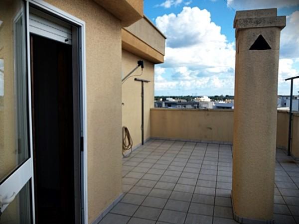 Appartamento in vendita a Carovigno, Carovigno, 170 mq - Foto 8