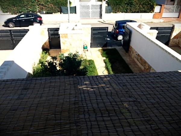 Villetta a schiera in vendita a Carovigno, Torre Santa Sabina, Con giardino, 120 mq - Foto 12