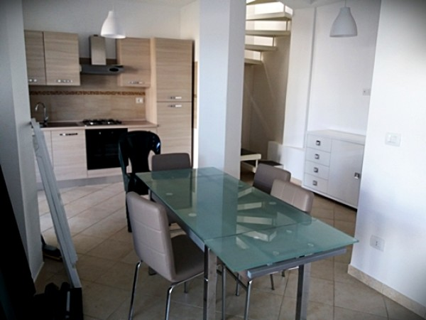 Villetta a schiera in vendita a Carovigno, Torre Santa Sabina, Con giardino, 120 mq - Foto 14