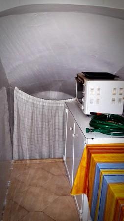 Casa indipendente in vendita a Carovigno, Centro Storico, 50 mq - Foto 8