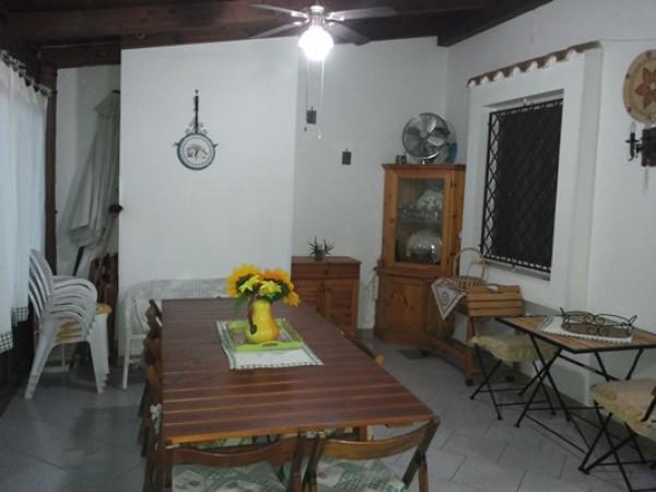 Villetta a schiera in vendita a Carovigno, Torre Santa Sabina, Con giardino, 260 mq - Foto 12
