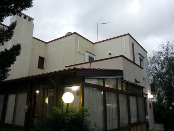 Villetta a schiera in vendita a Carovigno, Torre Santa Sabina, Con giardino, 260 mq - Foto 9