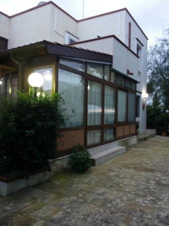 Villetta a schiera in vendita a Carovigno, Torre Santa Sabina, Con giardino, 260 mq - Foto 3
