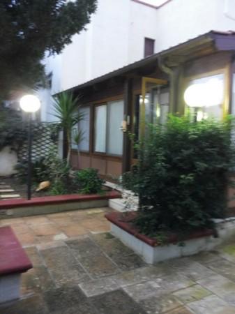 Villetta a schiera in vendita a Carovigno, Torre Santa Sabina, Con giardino, 260 mq - Foto 4